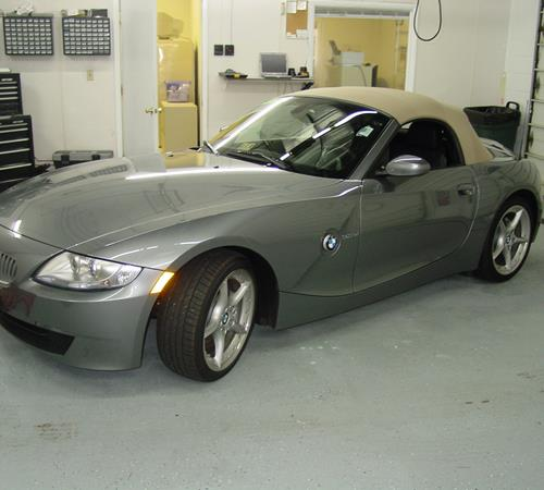 2004 BMW Z4 - find speakers, stereos, and dash kits that fit