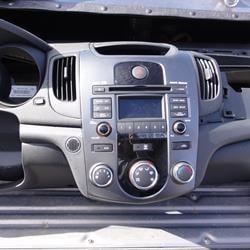 Kia forte koup audio radio speaker subwoofer stereo 2013 kia forte koup factory radio freerunsca Images