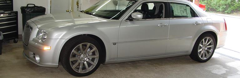 2009 Chrysler 300 Exterior