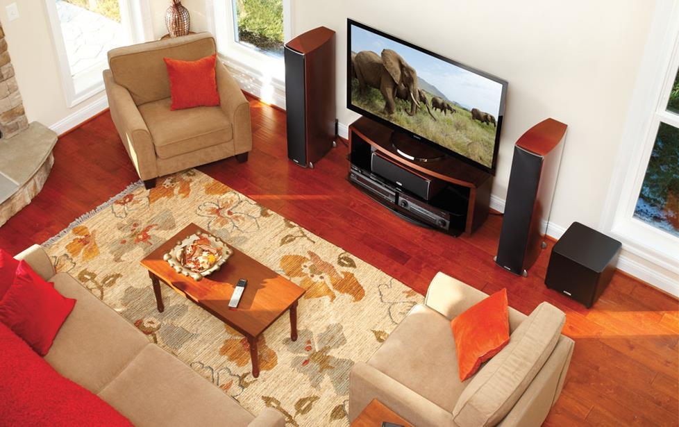 Best Wireless Surround Sound Systems