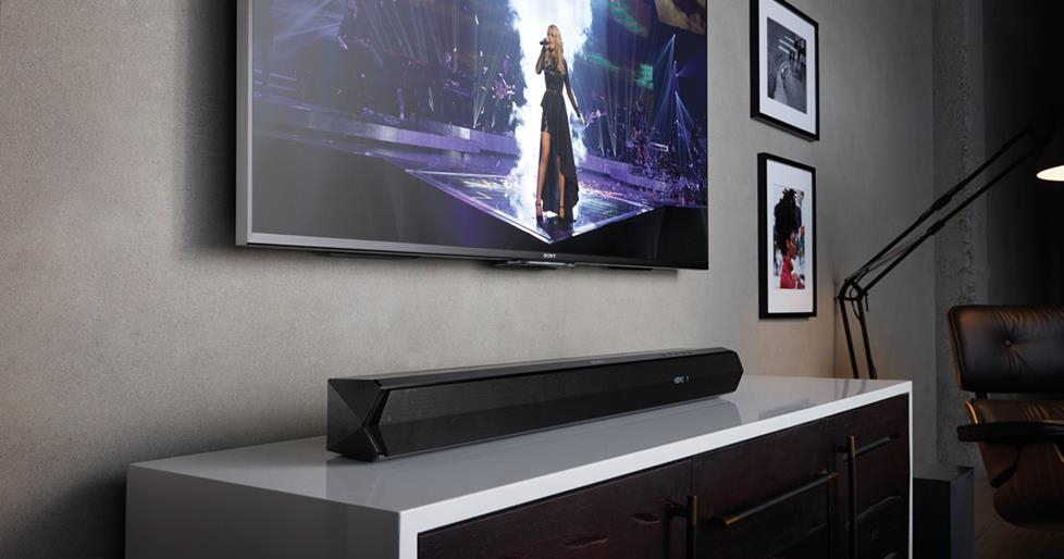 Sound Bar Connection And Setup Guide
