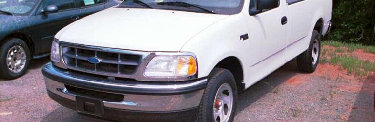 1999 Ford F-150 Exterior