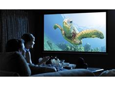 How to choose a home theatre projector