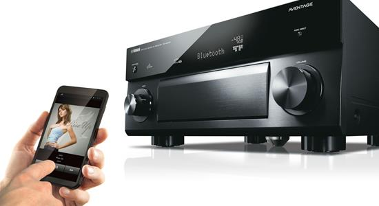 9 reasons to replace your home theatre receiver