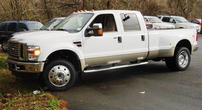 2008-2016 Ford F-450