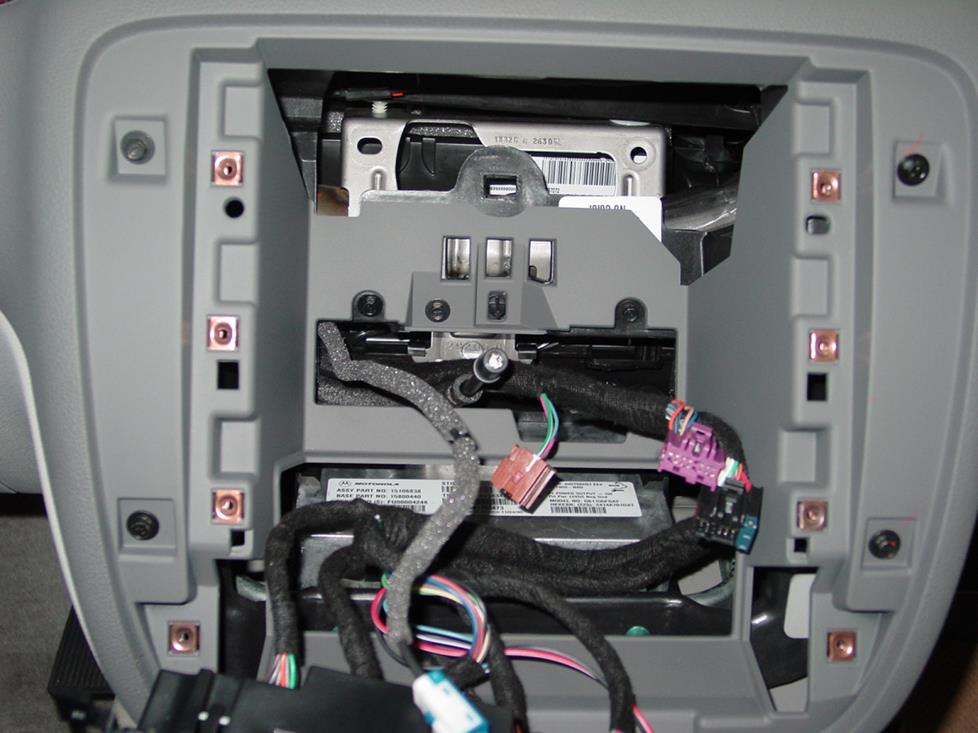How to Install a New Stereo and Speakers in Your 2007-2013 ...