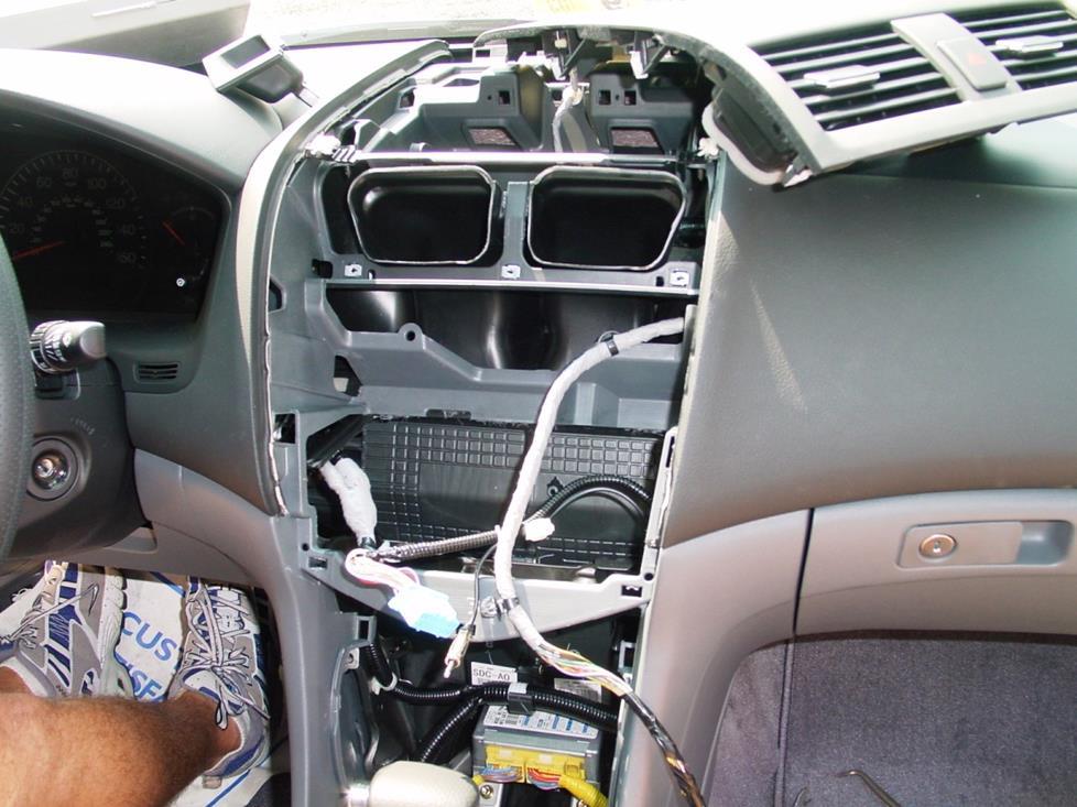 Super 2003 2007 Honda Accord Sedan Car Audio Profile Wiring 101 Capemaxxcnl