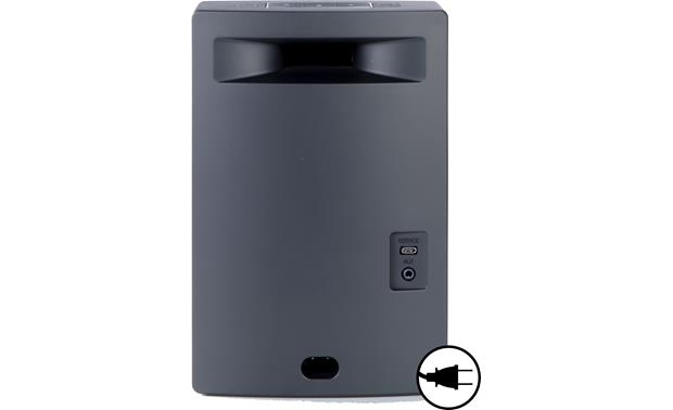 Bose® SoundTouch® 10 wireless speaker AC power required
