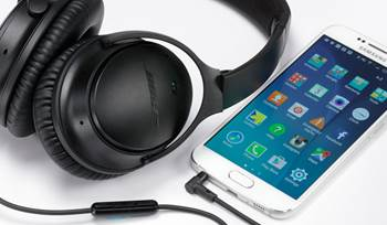 How to choose headphones for your Samsung Galaxy or Android phone