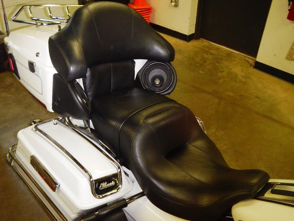 2006-2013 Harley-Davidson Electra Glide on