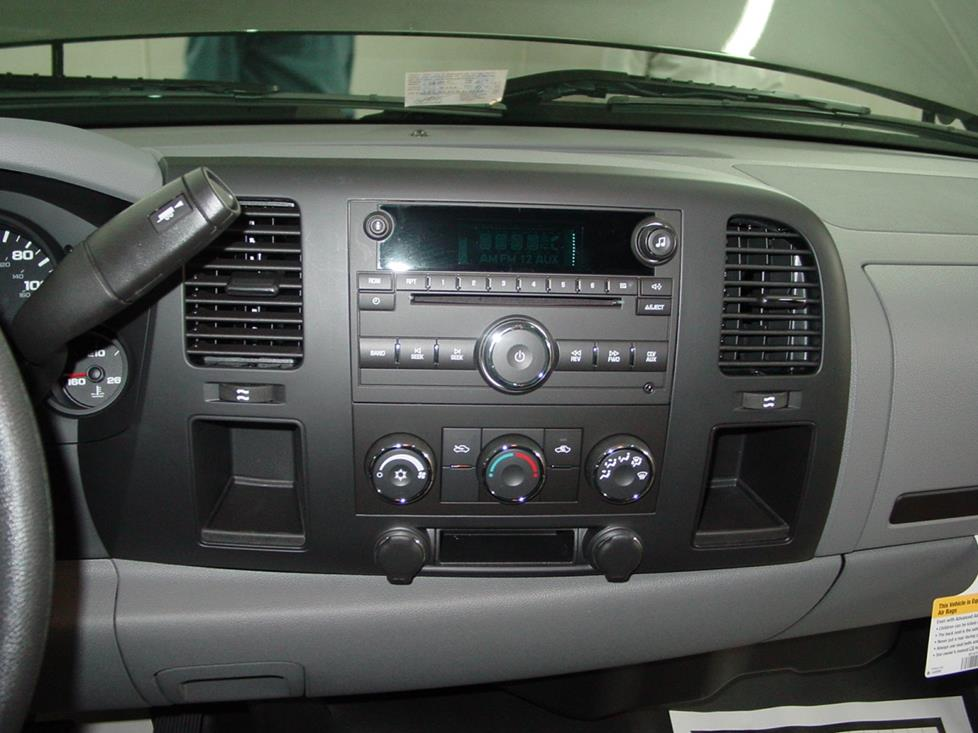 How to Install New Audio Gear in Your 2007-2013 Chevrolet ...