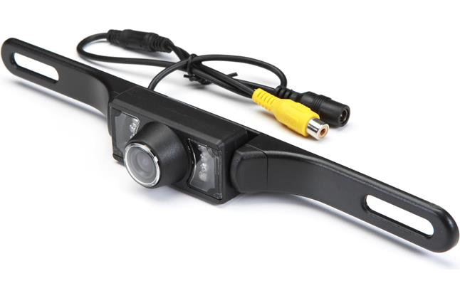 Accele RVC50 rear view camera