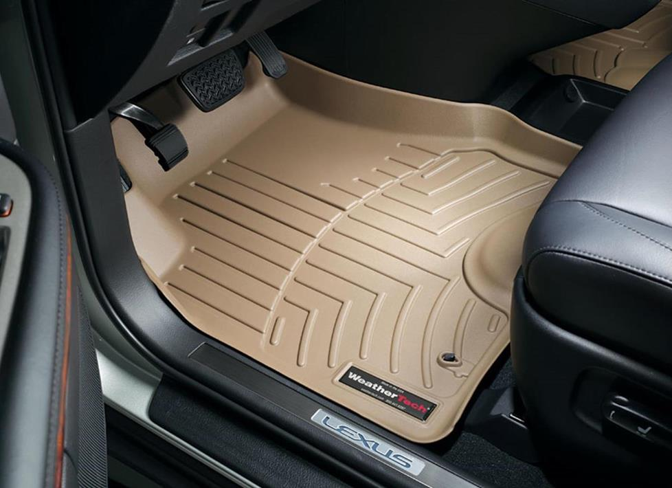 weathertech floor mats for buick park avenue