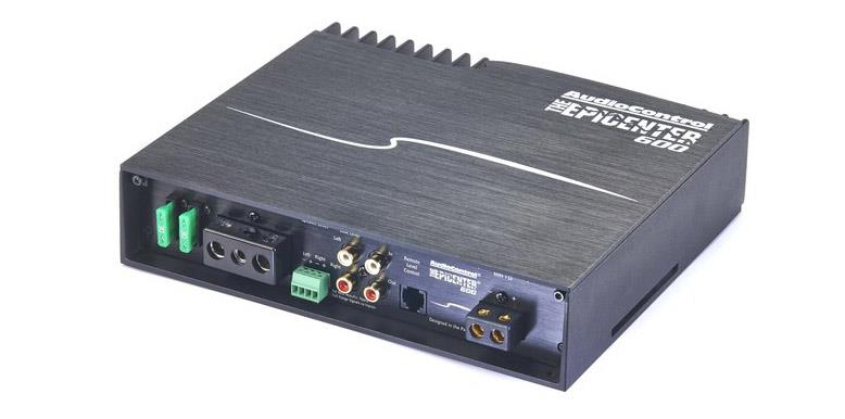 AudioControl Epicenter 600 mono amplifier