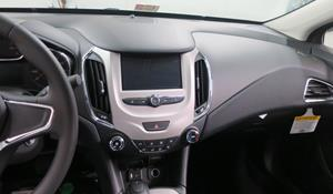 2018 Chevrolet Cruze Factory Radio