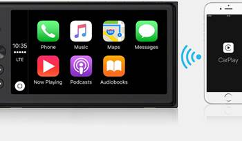 What's up with wireless Apple CarPlay?