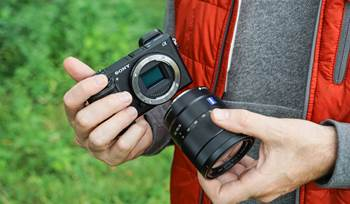 Mirrorless camera buying guide