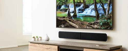 4 ways to get great TV sound