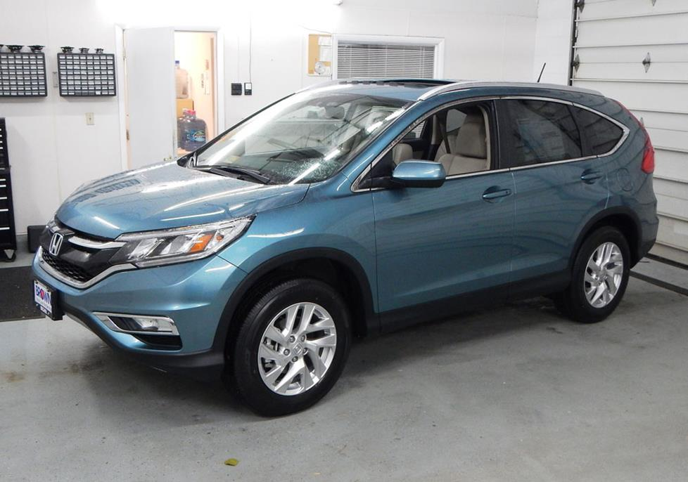 how to install new audio gear in your 2012 2015 honda cr v