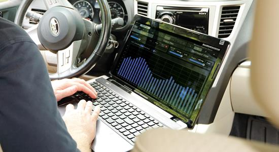 Fine tuning your car's stereo sound