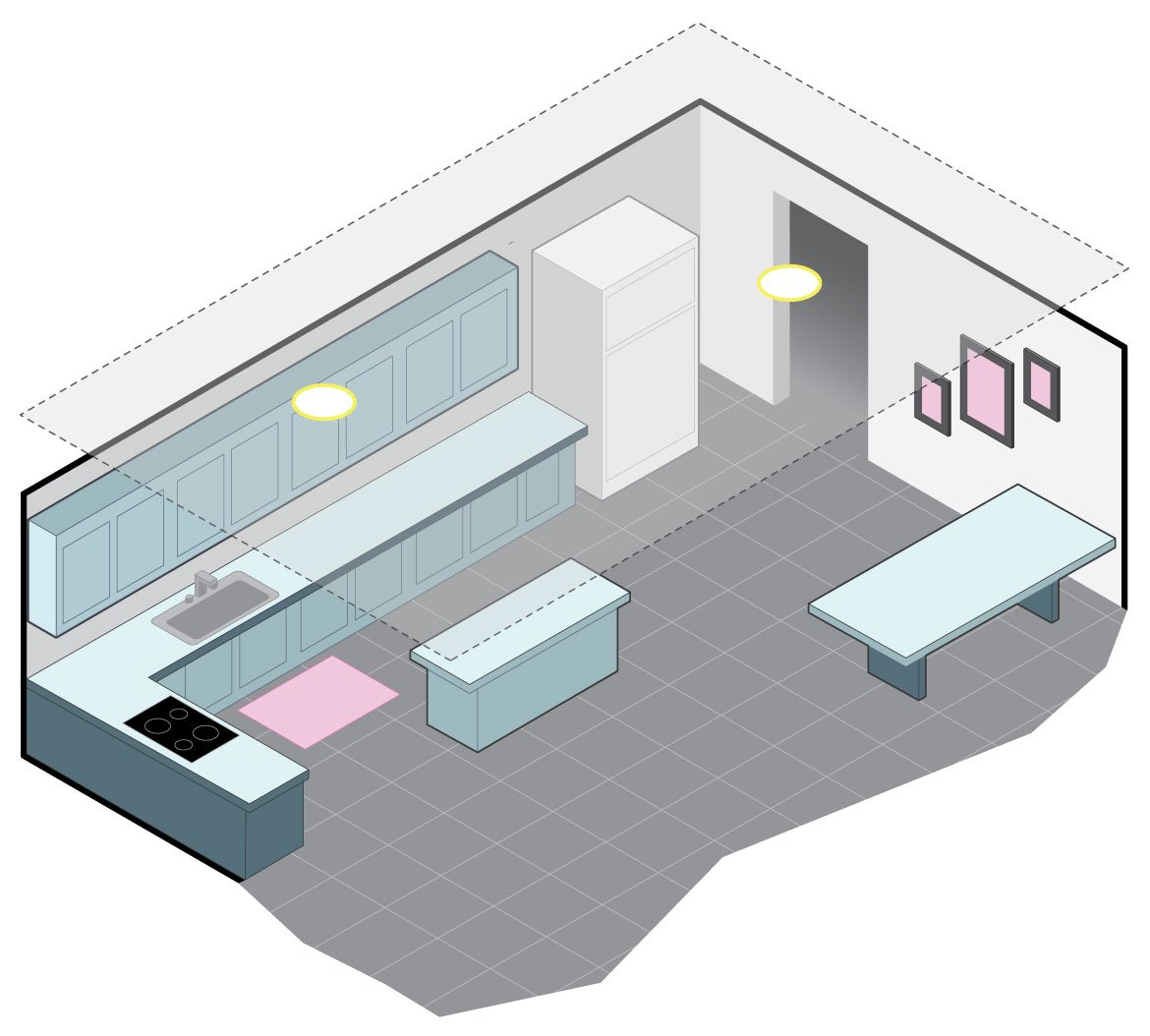 In-wall and Ceiling Speaker Placement and Installation