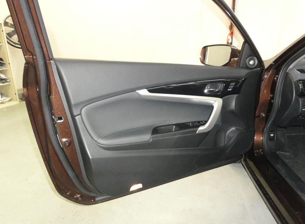 honda accord front door speaker