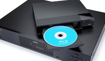 Best Blu-ray players for 2020
