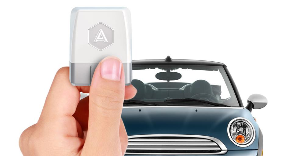Automatic for your car