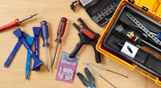 12 Tools You Need To Add Your Car Audio Tool Box: Wiring Harness 1995 Pathfinder Radio At Eklablog.co