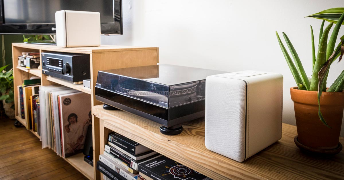 Intro To Home Stereo Systems