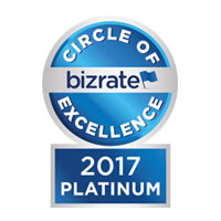 Crutchfield wins 18th Bizrate award