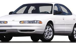 2002 Oldsmobile Intrigue