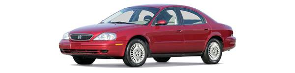 Mercury Sable GS