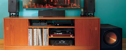 Sound bar vs. 3.1 home theatre