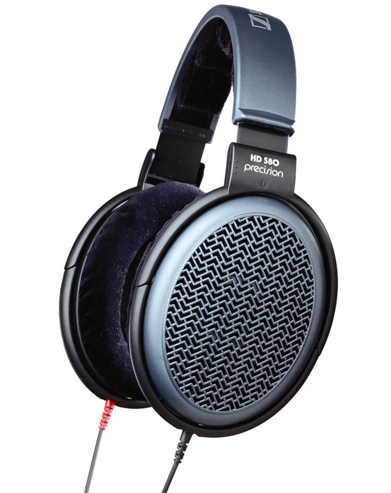 HD 580 Headphones