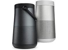 on Bose® SoundLink® Revolve Bluetooth® speakers