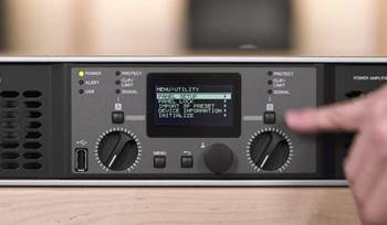 Video: Setting up DSP in your Yamaha PX Series amplifier
