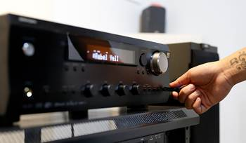 Home theater receivers: The complete beginner's guide