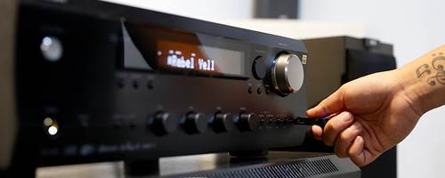 Home theatre receivers: The complete beginner's guide