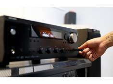 Home theatre receivers buying guide