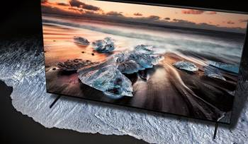 8K TV is here. Is it for you?