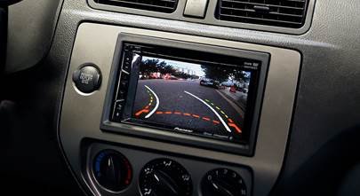 Best backup cameras for 2020