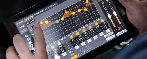 Putting JL Audio's TüNing software to the test