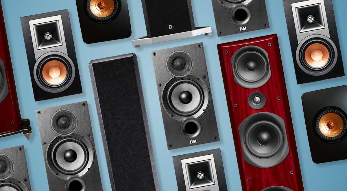 Best Bookshelf Speakers 2020.Sonos Amp