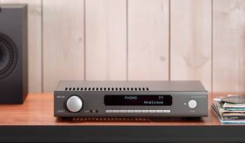 Best integrated amplifiers for 2021