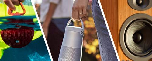 Bluetooth speaker buying guide
