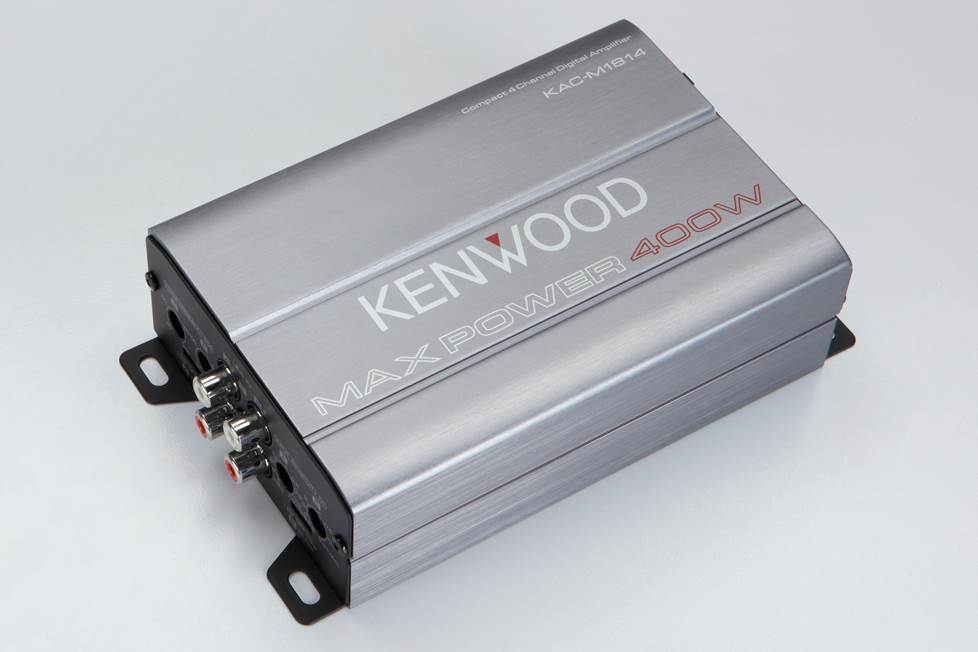 Car Amplifier Buying Guide: Get the Wattage and Number of Channels