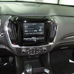 2019 Chevrolet Traverse Factory Radio