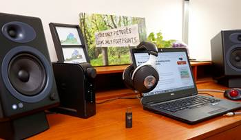 How to build a killer desktop audio system