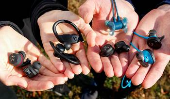 Best headphones for running and working out